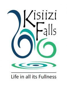 Kisiizi Falls official logo